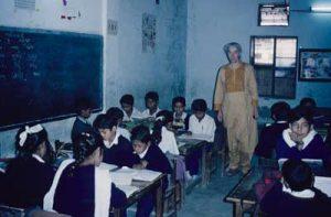 Literacy-class-Nepal