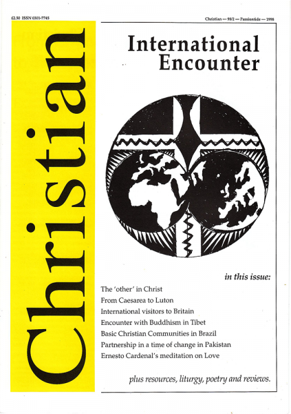 Christian Journal – 1998/2 – International Encounter