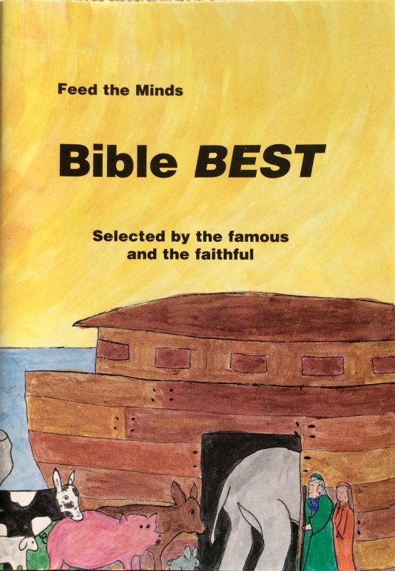Bible BEST
